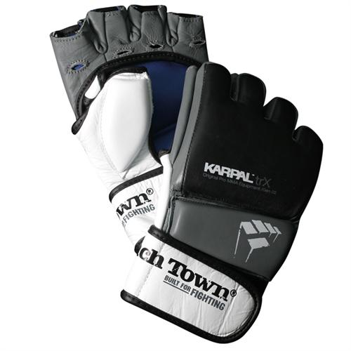 PunchTown PunchTown Karpal trX MMA Gloves